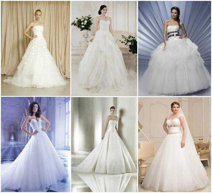 Найкрасивіші весільні сукні у світі - фото 2015 року 6f48316f14234