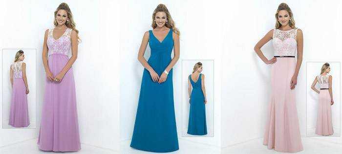Вечірні сукні на весілля - для мами нареченого і нареченої b2b74d39a884c
