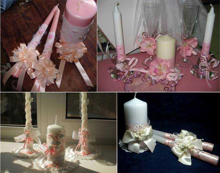 Как украсить свадебный очаг своими руками фото 55