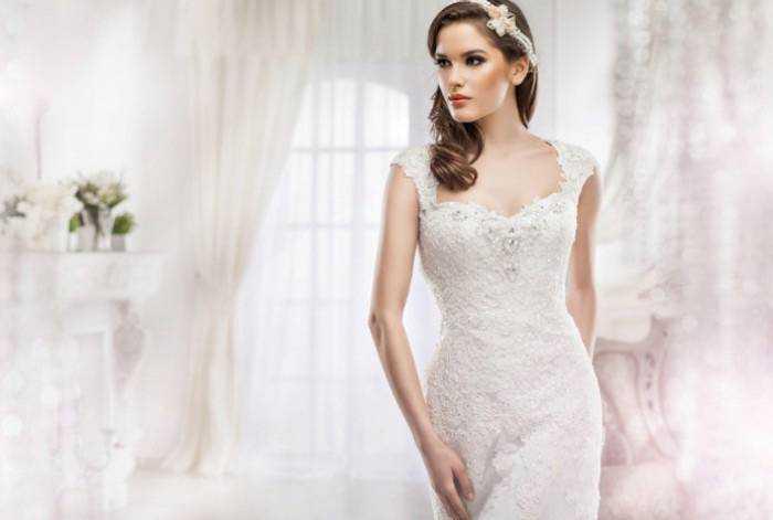 Весільні сукні 2015 - колекції суконь 4b2d379a1ef74