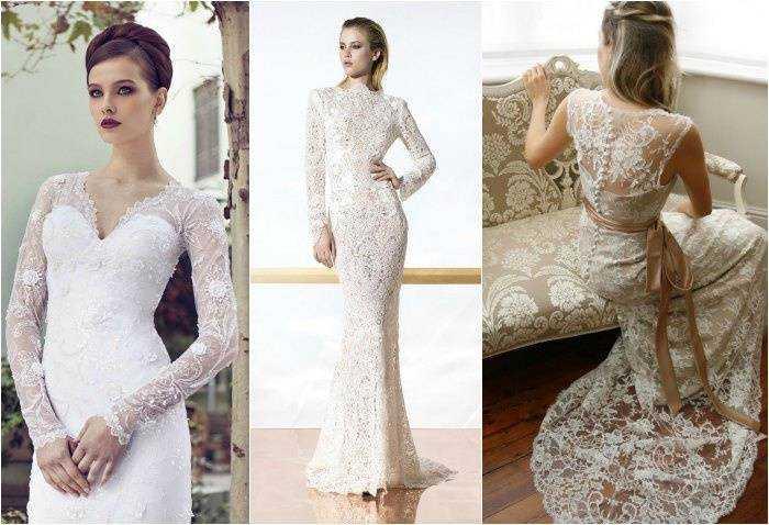 Весільні вбрання в стилі ретро - родзинка сезону 2015. Білосніжне оперення 467336a6865f5