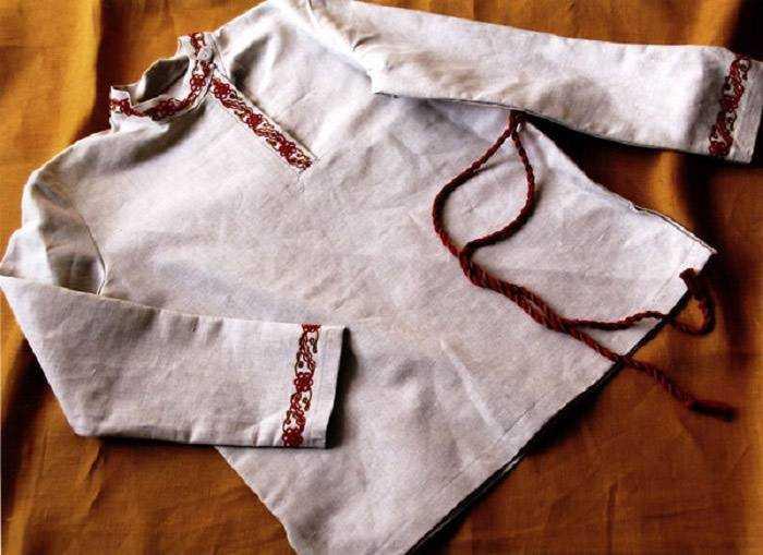 Сшить ткань на рубашку 352
