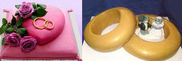 Как сделать коробочку для кольца из мастики