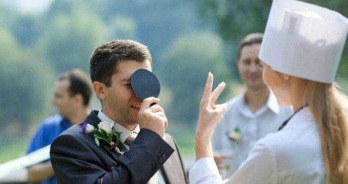 Викуп нареченої в сучасному стилі - підготовка 67175cd31c7fa