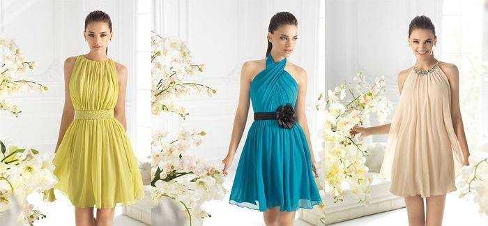 Какой наряд выбрать на свадьбу если ты гость